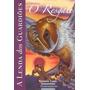 A Lenda Dos Guardiões - O Resgate - Vol. 3 Lasky, Kathryn Fu