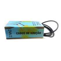 Jogo Cabos De Vela Toyota Hilux 2.4 3.0 V6 Sw4 Até 97