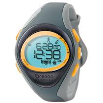 Monitor Cardíaco Com Cálculo De Calorias Se102l - Oregon