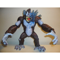 Antigo Gorila Max Steel Estroyer!