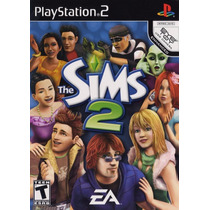 The Sims2 Patch Play2