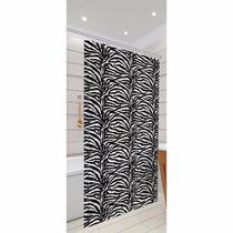 Elegante Cortina Para Box De Banheiro P/ Chuveiro 100% Pvc