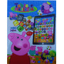 Tablet Infantil Peppa Pig 9 Polegadas Educativo
