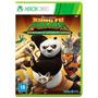 Kung Fu Panda Confronto De Lendas Mídia Físic Xbox 360 Pt Br