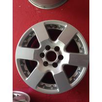 Roda Nissan Frontier Aro 16 Original !!! Viper Pneus