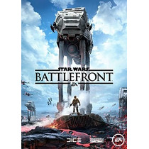 Star Wars - Battlefront - Xbox One Em Blu-ray Original