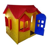 Casinha Colonial Criança Playground Infantil