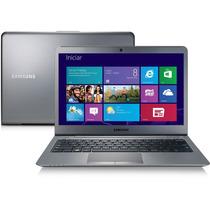 Ultrabook Samsung I5 4gb 500gb+24gb Ssd Win8 530u3c