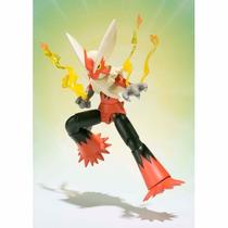 Pokemon Mega Blaziken Sh Figuarts D-arts Bandai Boneco