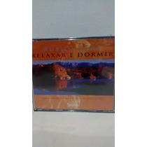 Cd - Box C/ 3 Cds Música Para Relaxar E Dormir - Seleções