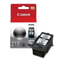 Cartucho Canon P/ Mp270, Mp230, Mp250,mx340,mx360 Pg-210 Pt