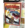Dvd Dragões Pilotos De Berk Volume 01