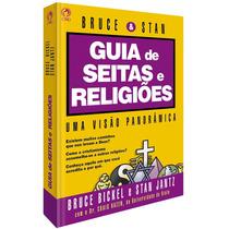 Guia De Seitas E Religiões Bruce & Stan Livro Cpad