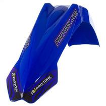 Paralama Dianteiro Azul (dafra Speed 150 2009)