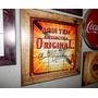 Quadros Cerveja Simulando Azulejo Retro Vintage Mdf