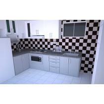 Adesivos Decorativos Para Azulejos - Cozinhas E Banheiros