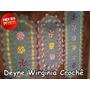 Tapetes De Croche