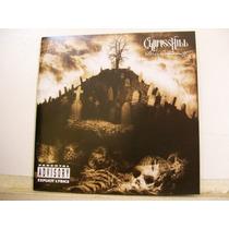 Cypress Hill, Black Sunday, 1993, Cd Original Raridade
