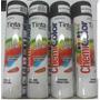 Tinta Spray Branco Fosco Seca Rapido Multiuso 400ml Promoção