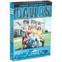 Dallas - 1ª Temporada Completa (lacrado) - Com Luva