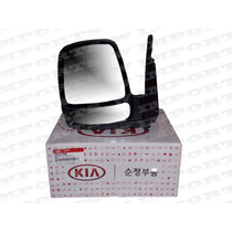 Retrovisor Kia Bongo K2500/k2700 Original Kia Le