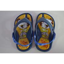 Chinelo Tigor T.tigre Ref.10202123