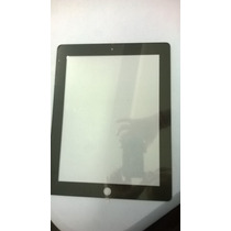 Tela Preta Para Tablet Apple