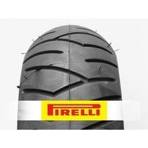 Pneu Pirelli Sl 26 90/90-12 Dianteiro Honda Lead 110.