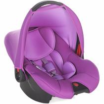 Bebê Conforto - De 0 A 13 Kg - Neo Menina Rosa - Voyage