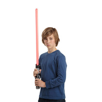 Hasbro - Star Wars Sabre De Luz Deluxe Anakin To Vader