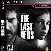 The Last Of Us - Ps3 - Dublado - Português - Codigo Psn