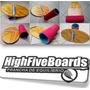 Prancha De Equilíbrio Balance Board Surf Compens. Naval 18mm