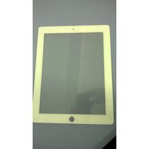 Tela Branca Para Tablet Apple