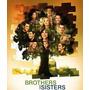 Brothers And Sisters 5 Temporadas Completas Em 33 Dvd