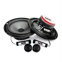 Kit 2 Vias Nar Audio 600 Cs1 6 100rms (par) Retire Sp