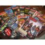 Lote De Revistas Rock Brigade (13 Revistas)