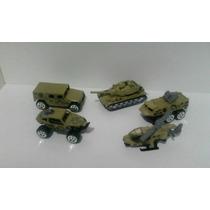 Veículos Militares Brinquedos