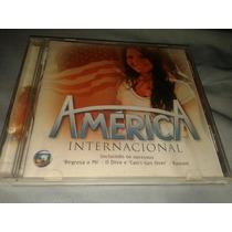 Cd América Internacional