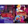 Dvd Cinderela 3 - Uma Volta Ao Tempo, Disney, Original
