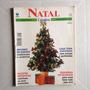 Revista Criativa Natal Árvores Pacotes Papai Noel
