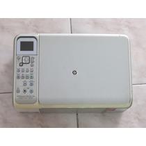 Impressora Multifuncional Hp Photosmart