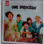 Cd - One Direction Up All Night