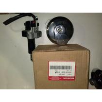 Chave Ignição Contato Honda Titan 150 09-10 Original