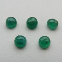 Esmeralda Pedra Preciosa Natural Preço De 5 Gemas 3339