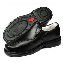Sapato Anti Stress Semi Ortopédico Indicado P Diabéticos