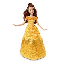 Bela Da Fera Disney Boneca 30 Cm Articulada Disney Store