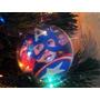 Bolas De Natal Personalizadas - 5 Unidades