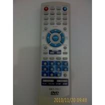 Controle Dvd Bluesky Blk4401 Mallory Dcm102 Tronics Dvd500