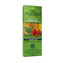 Shampoo Antiqueda Ervas Milenares Tio Nacho 415ml