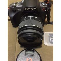 Máquina Profissional Sony A 330